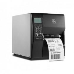 ZT230 200 dpi TT dispenser...