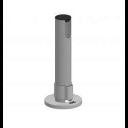 Grundstolpe - 350 mm