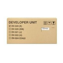 Kyocera DV-320 developer