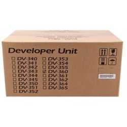 Kyocera DV-360 developer