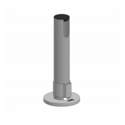 Grundstolpe - 500 mm