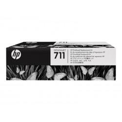 Skrivhuvud HP 711 C1Q10A