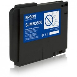 Epson Maintenance Box TM-C3500